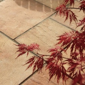 Bradstone Manufactured Paving